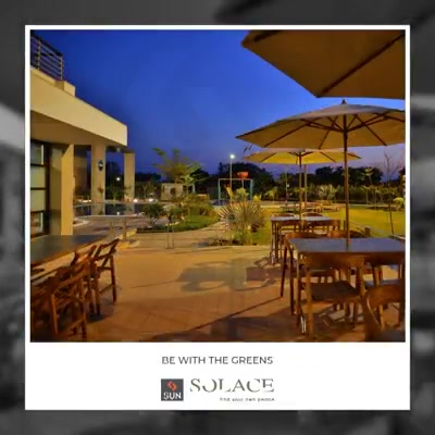 Own your own piece of land that is engulfed by nature!   #SunBuildersGroup #Ahmedabad #Gujarat #Weekend  #SunSolace
